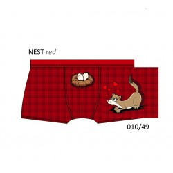 Bokserki Nest 010/49 Gift Box