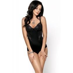 Body Livia G184 Czarne